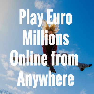 euro lottery online results